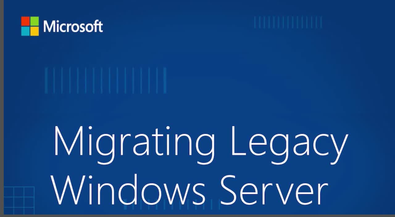 DHCP Workload Migration From Windows Server Legacy To Windows Server 2012 R2
