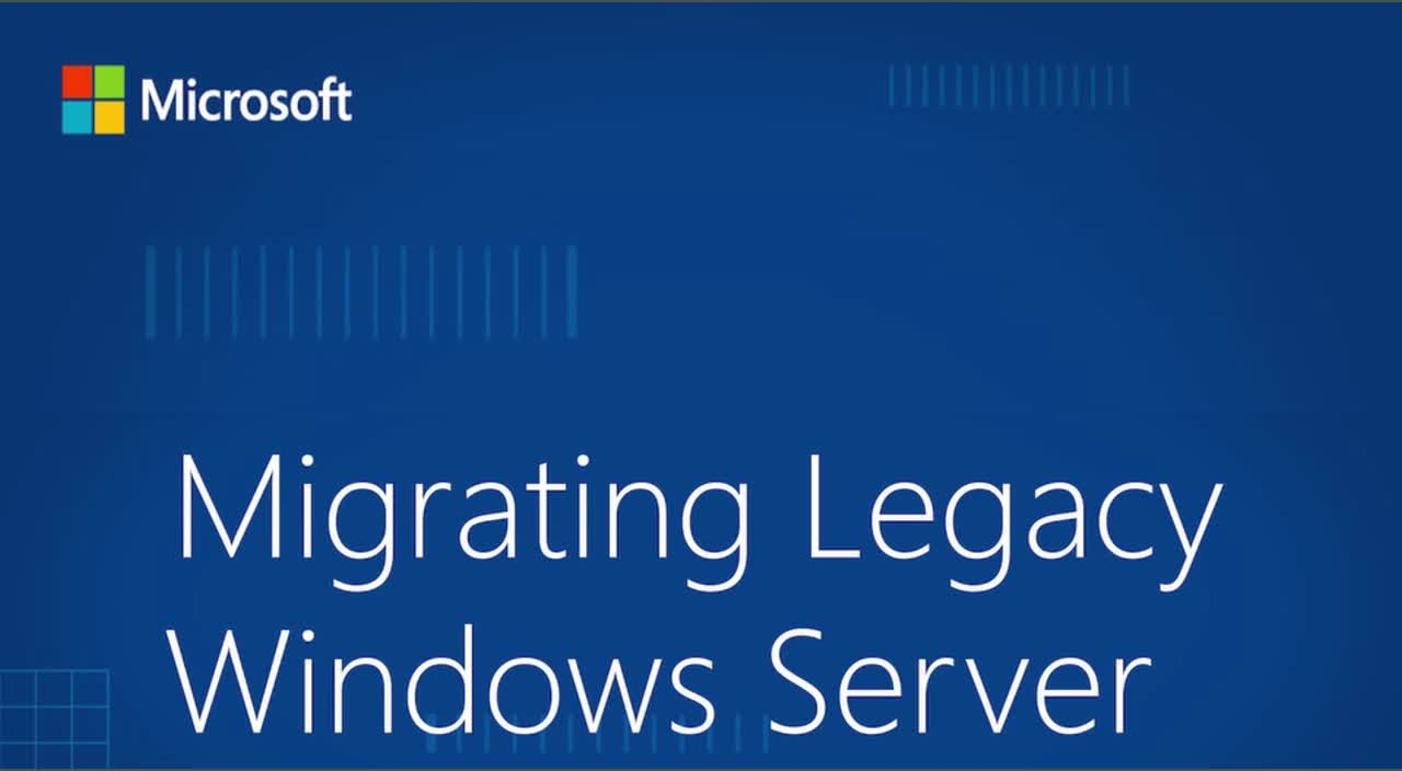 DNS Workload Migration From Windows Server Legacy To Windows Server 2012 R2