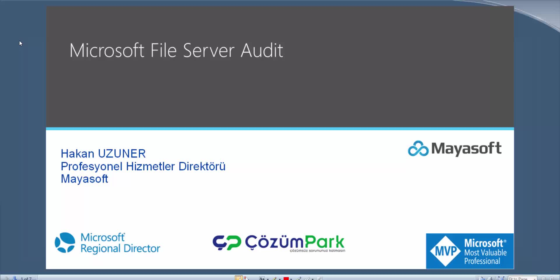 File Server Auditing with Lepide